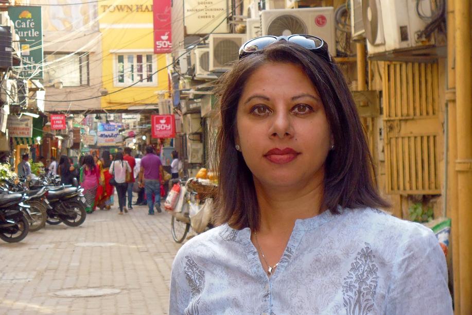 Khan Market_Poonam